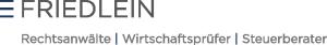 Friedlein logo Kontakt