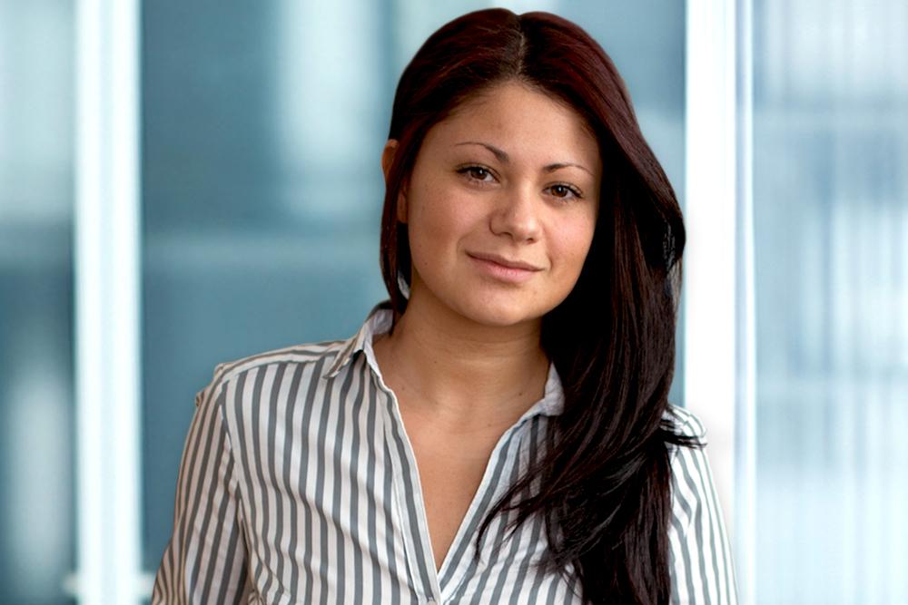 Elena Arpino