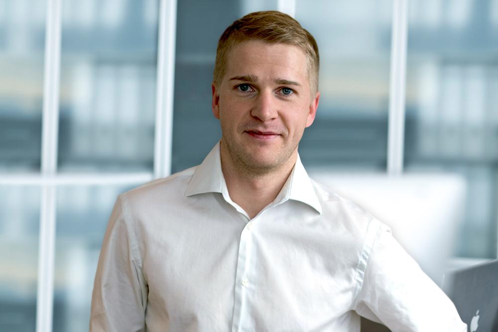 Florian Stieber