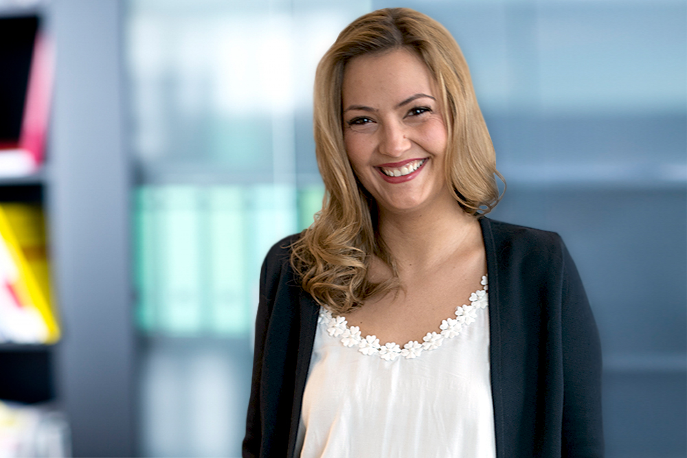 Sonja Krenauer