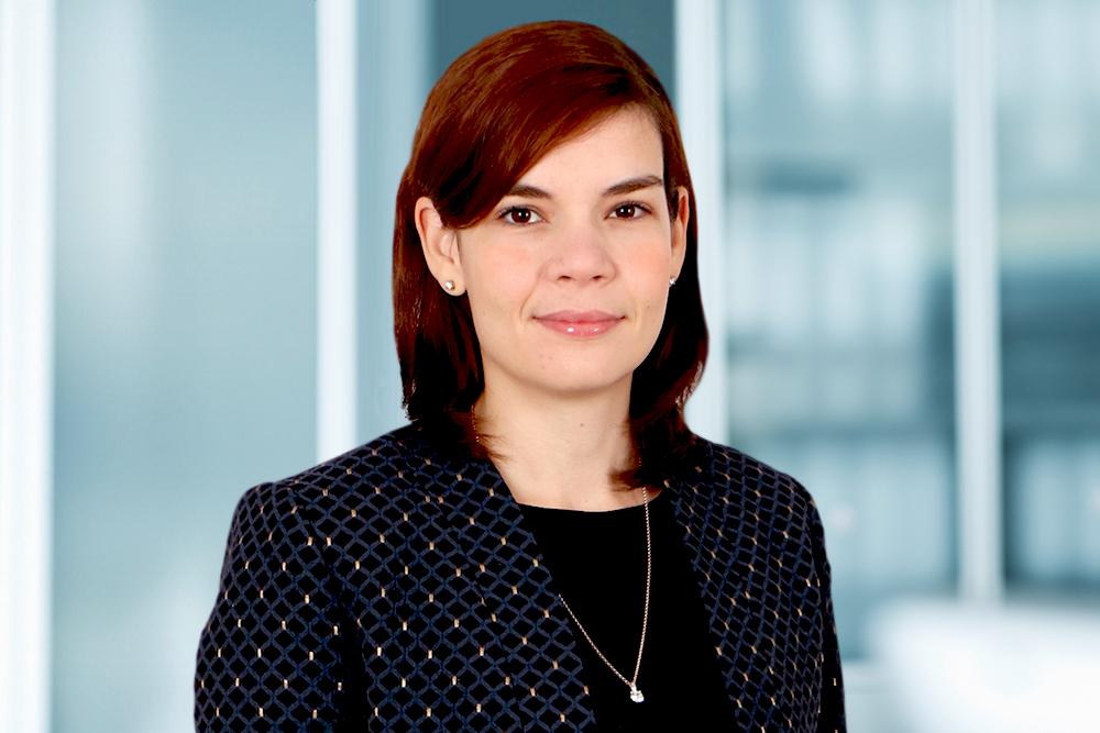 Yulia Tschirkowski